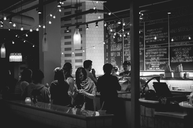 3 Types of Beneficial Networking Events