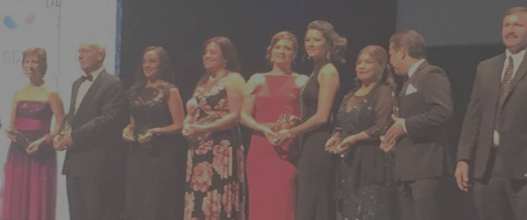 Hispanic Corporate Executives & Entrepreneurs Honored