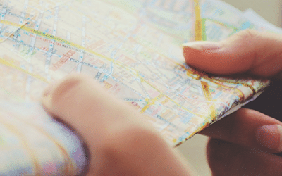 Mapping Out Your Content