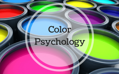 The Influence of Color Psychology and Your Business
