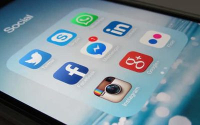 How Social Media Can Save Your Business