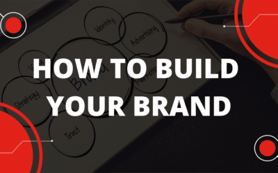 How to Build Your Brand [2021 Edition]