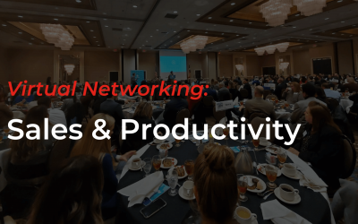 Virtual Networking: Sales & Productivity